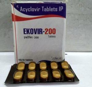 Ekovir-200