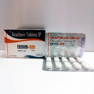 Ekovir-800