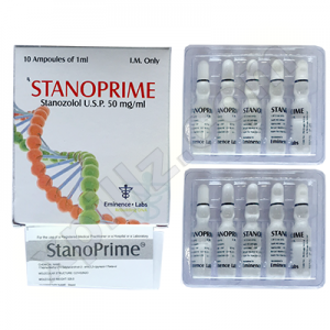 Injecable Stanozolol