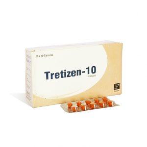 Isotretinoin