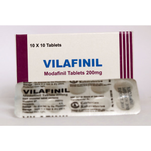 Modafinil 200mg 10 pills